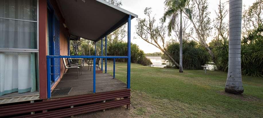 Lake Kununurra East Kimberley Standard Bungalow