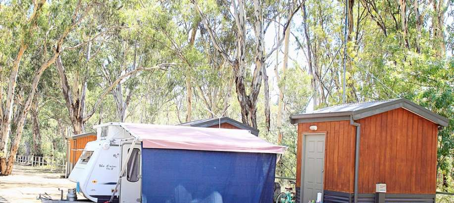 Echuca Murray Ensuite Powered Site