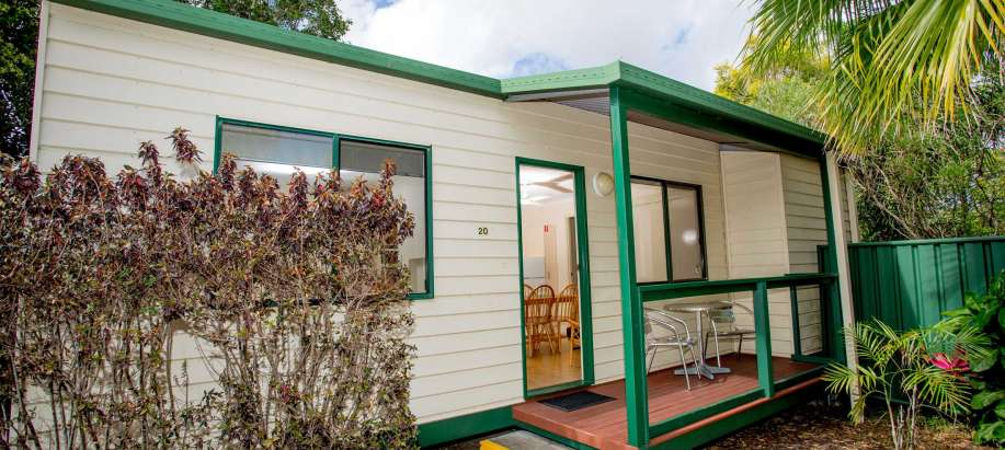 Boat Harbour Drive, Hervey Bay Fraser Coast Standard 2 Bedroom Cabin