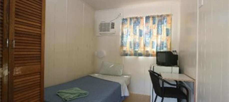 Mount Isa Economy Studio Room