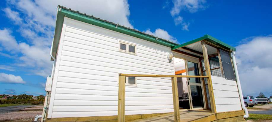 Devonport North West Coast Standard Cabin - Sleeps 6