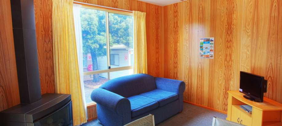 Hobart Superior Cabin - Sleeps 4