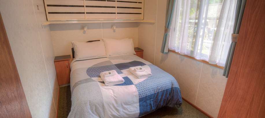 Bright 2 Bed Superior Double Bed