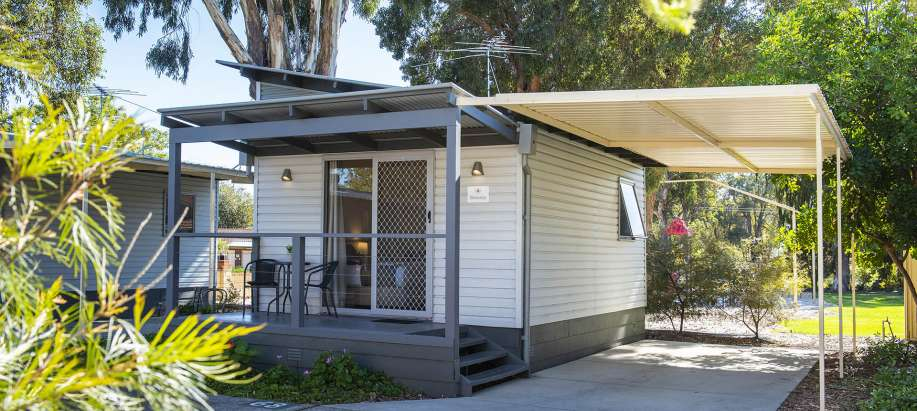Perth Deluxe Pet Friendly