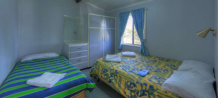 Lake Eucumbene 2 Bedroom Cottage