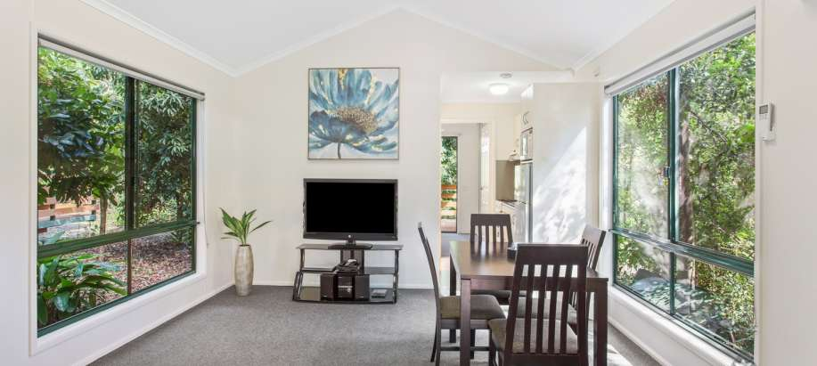 Landsborough Possums - 1 Bedroom Villa