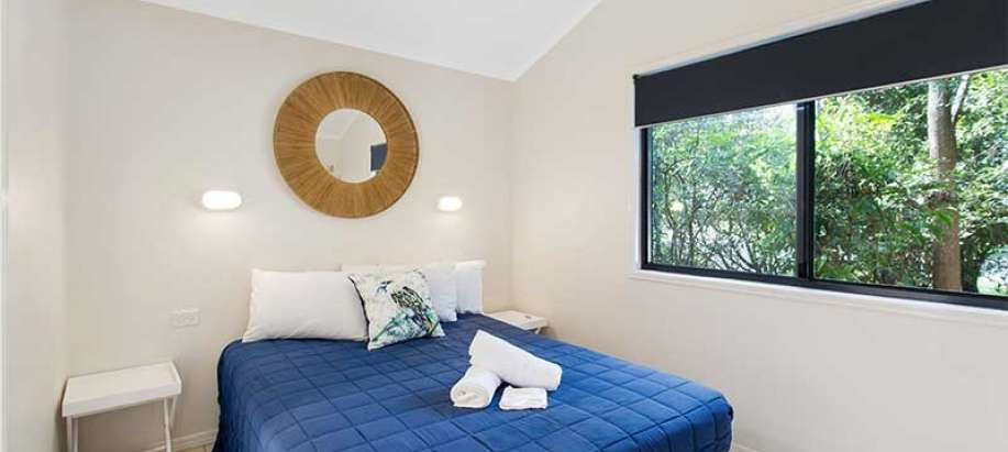 Landsborough Villa - 2 Bedroom