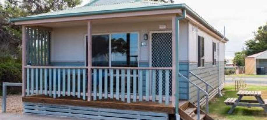 Moonta Bay - Yorke Peninsula Executive Unit