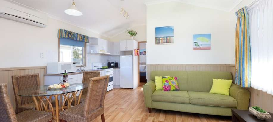 Gerringong Oceanside Cabin