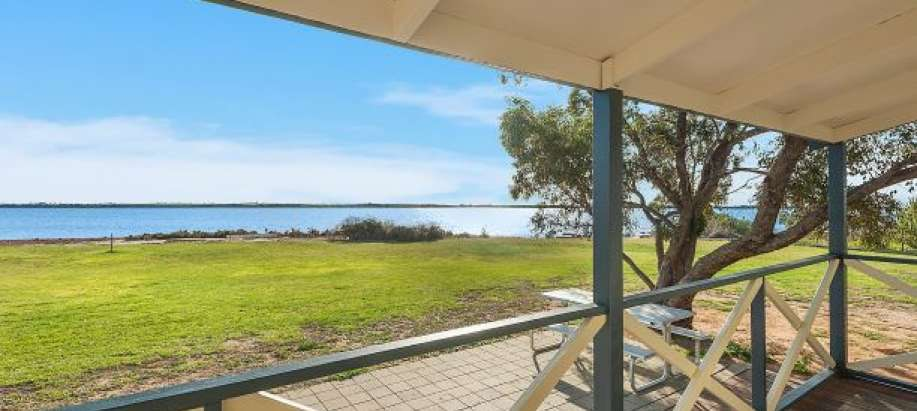 Port Broughton - Yorke Peninsula Cottage