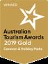 Australian Tourism Awards 2019